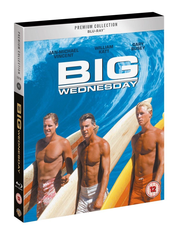 Big Wednesday (hmv Exclusive) - The Premium Collection - 2
