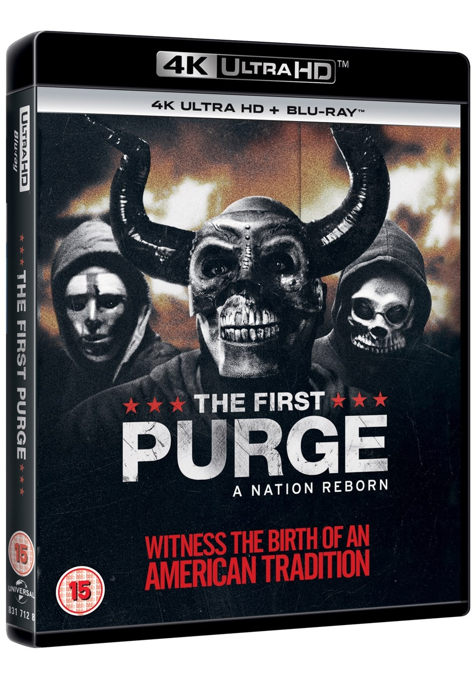 The First Purge - 2