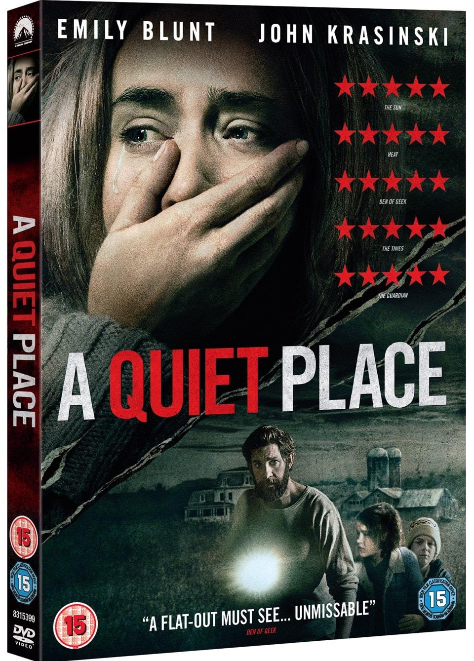 A Quiet Place - 2