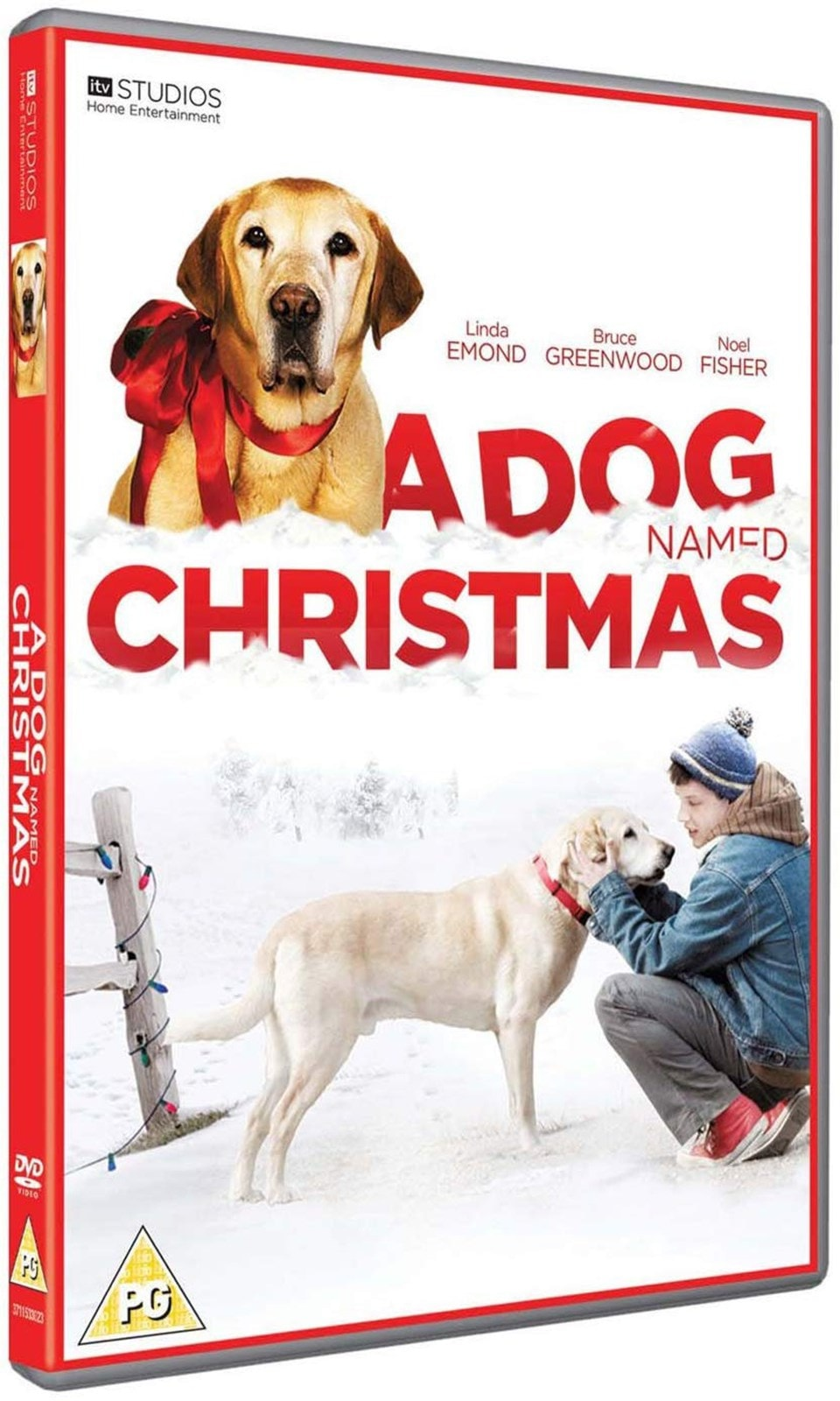 A Dog Named Christmas - 1