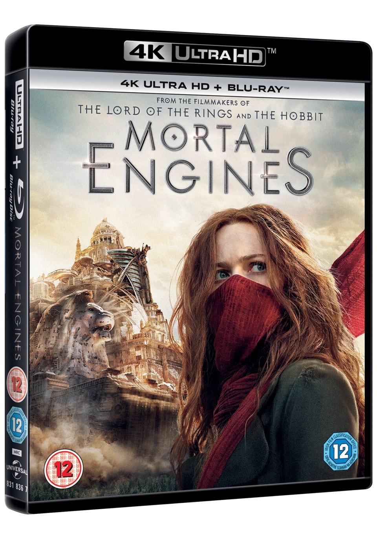 Mortal Engines - 2