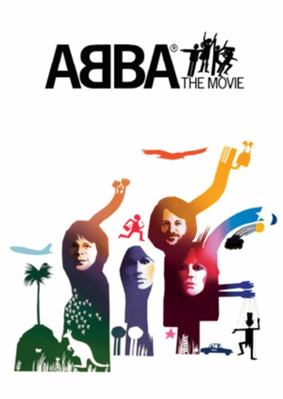 ABBA: The Movie - 1