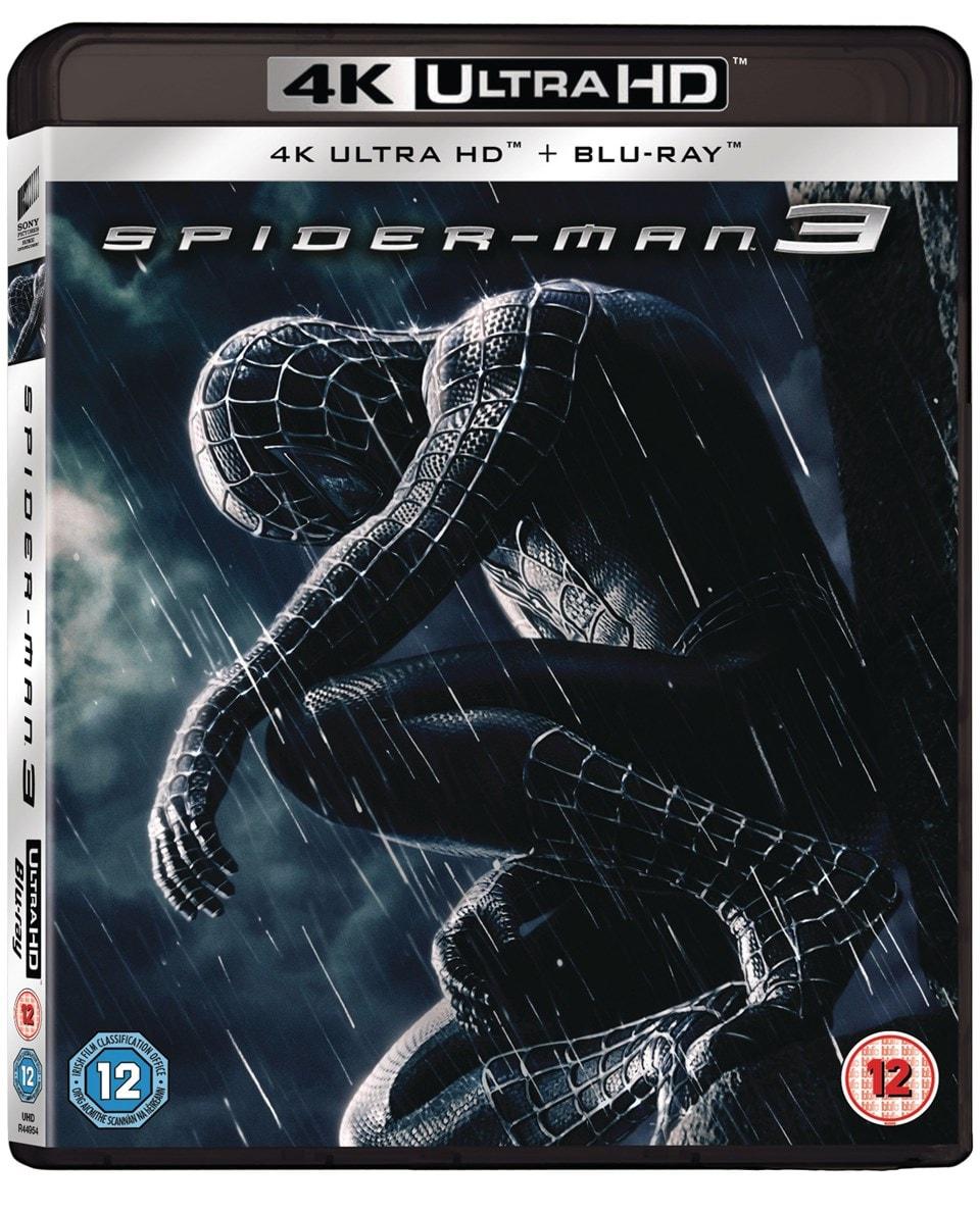 Spider-Man 3 - 2